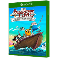 ✅ Adventure Time: Pirates of the Enchiridion XBOX 🔑