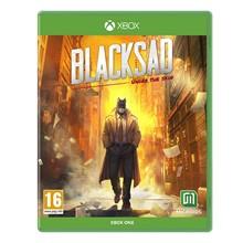 ✅ Blacksad: Under the Skin XBOX ONE 🔑KEY
