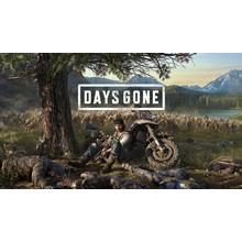 DAYS GONE STEAM  LIFETIME + UPDATE + All DLC LICENSE 🔵