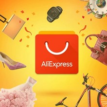 Aliexpress empty accounts with SMS verification
