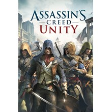 Assassin's Creed Unity Xbox (ONE SERIES S X)KEY🔑