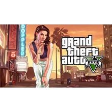 ✅GTA 5-Epic Games-CHANGE MAIL-Online-guarantee