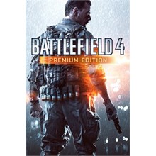 Battlefield 4 Premium Edition XBOX ONE / X | S Key 🔑