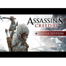 Assassin´s Creed 3 - Season Pass [RU/CIS Steam Gift]