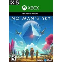 No Man´s Sky XBOX ONE XBOX SERIES X / S WIN 10 KEY