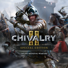 CHIVALRY 2 SPECIAL 💳0% FEES✅IN STOCK