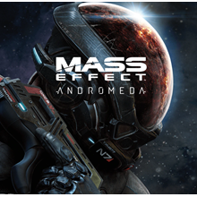 Mass Effect: Andromeda ✅(ORIGIN KEY/REGIN FREE)+GIFT