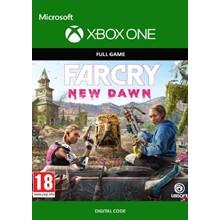 Far Cry® New Dawn Xbox One  Xbox Series X/S key