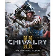 Chivalry 2 (Account rent Epic Games) GFN/PLAYKEY