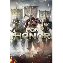 💎FOR HONOR  Standard Edition XBOX / KEY🔑