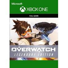 Overwatch Legendary Edition Xbox One KEY