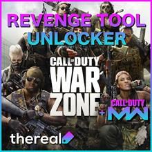 💥 COD: Modern Warfare   Warzone (Unlocker) 24 hours ✅