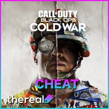 🔝 Call of Duty: Black Ops Cold War (Cheat) ⭐ [31 DAYS]