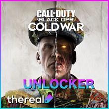 🥎 Call of Duty: Black Ops Cold War (Unlocker) 31 DAYS⭐