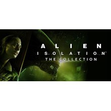 Alien: Isolation - The Collection >>> STEAM KEY| RU-CIS