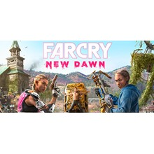 Far Cry New Dawn >>> UPLAY KEY | RU-CIS