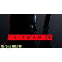 HITMAN 3 DELUXE EDITION ACCESS CLOUD SERVICE GFN