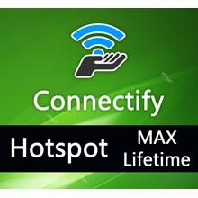 Connectify 3x Hotspot MAX Lifetime 🔥 WARRANTY