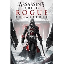 Assassin's Creed® Rogue Remastered Xbox (ONE S X)KEY🔑