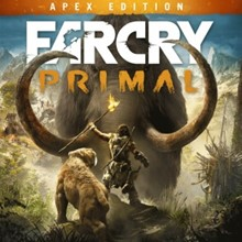 Far Cry Primal - Apex Edition XBOX ONE / SERIES X|S 🔑