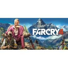 Far Cry 4 Uplay key RU+CIS💳0% fees Card