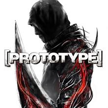 PROTOTYPE® XBOX ONE / XBOX SERIES X|S [ Code 🔑 Key ]