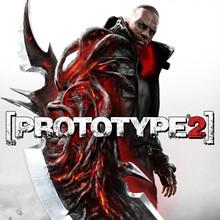 Prototype®2 XBOX ONE / XBOX SERIES X|S [ Code 🔑 Key ]