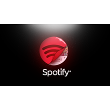 🌀SPOTIFY PREMIUM • 1 MONTHS • TO YOUR ACCOUNT🌀