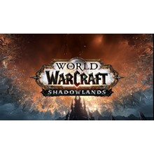 [EU/RU] WORLD OF WARCRAFT: SHADOWLANDS HEROIC EDITION