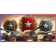 Ranked Battles - Gold League