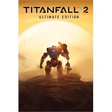 Titanfall 2: Ultimate Edition XBOXONE