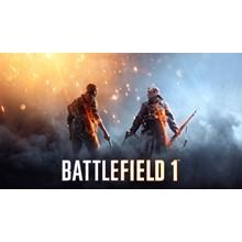 (メ` ロ ´)︻デ═一Battlefield 1 (ORIGIN KEY+GIFT)¬o( ̄- ̄メ)