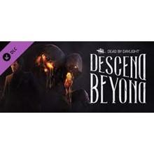 Dead by Daylight - Darkness Among Us DLC GLOBAL KEY