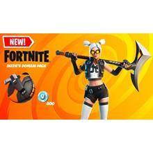 FORTNITE Dizzie´s Domain Pack Xbox Key🌍🔑