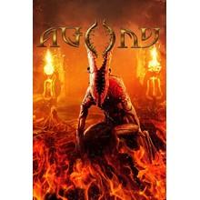 ✅ Agony XBOX ONE  & SERIES X|S 🔑 KEY