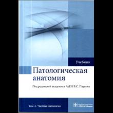 Paukov V.S. - Pathological anatomy. Volume 2