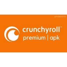Crunchyroll Premium | ANIME | Guarantee