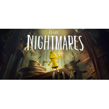 Little Nightmares and Company of Heroes 2 DLC native po