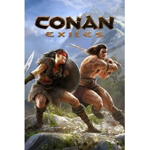 Conan Exiles (Account rent Steam) Multiplayer