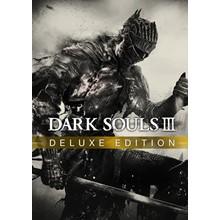 DARK SOULS III Deluxe (Account rent Steam) PLAYKEY