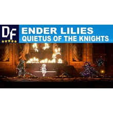 🎎 ENDER LILIES: Quietus of the Knights [STEAM] account