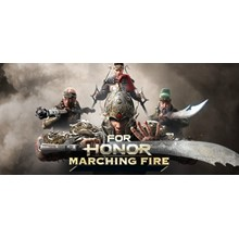 For Honor: Marching Fire Edition >>> UPLAY KEY | RU-CIS
