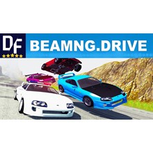 🚘 BeamNG.drive [STEAM] account 🌍GLOBAL ✔️PAYPAL