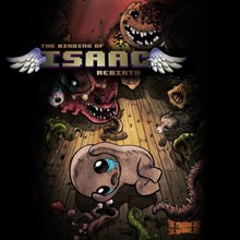 The Binding of Isaac: Rebirth XBOX ONE / SERIES X|S 🔑
