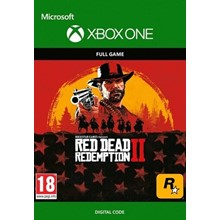🎮Red Dead Redemption 2 XBOX ONE/X|S 🔑Key