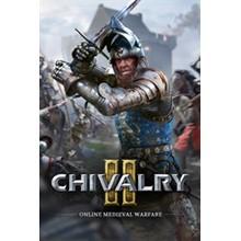 Chivalry 2 XBOX ONE & SERIES S|X code🔑