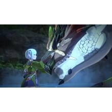 ⭐ MONSTER HUNTER STORIES 2 WINGS OF RUIN  💎 DELUXE