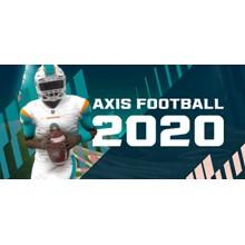 Axis Football 2020 STEAM KEY REGION FREE GLOBAL