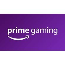Prime Gaming WoT -- Fresh Look