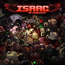 The Binding of Isaac: Afterbirth DLC XBOX ONE / X|S 🔑
